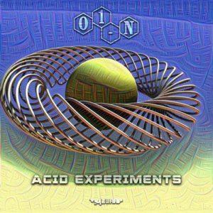 01-N - Acid Experiment