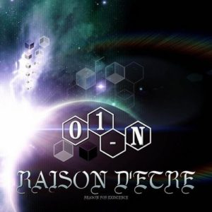 01-N – Raison D'etre