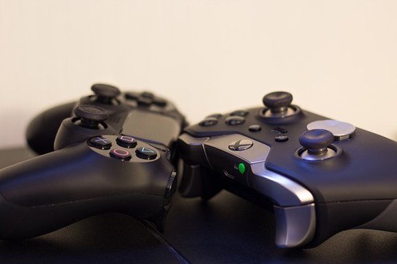 [DTM機材ニュース]daw-game-controller