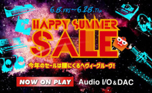 [DTMスクールニュース]happy-summer-rockon