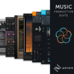 [DTMスクールニュース]iZotopeの「Music Production Suite」が50%オフ!