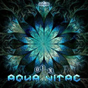 01-N - Aqua Vitae