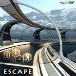 [リリース情報]01-N – Escape