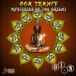 [リリース情報]01-N – Goa Trance Mysteries Of The Orient