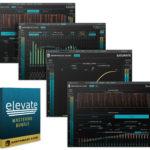[DTMスクールニュース]人工知能搭載のプラグイン「Elevate Bundle」が割引!