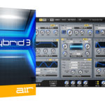 [DTMスクールニュース]Air Music Techの「Hybrid 3」が0.99€!