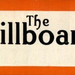 [ランキング]Billboard Archives 1972