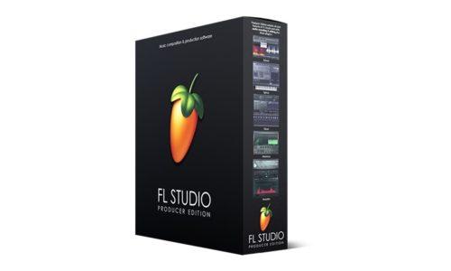 [DTMスクールニュース]fl-studio-20box-release