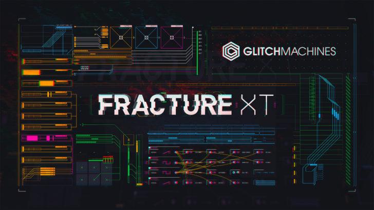 [DTMスクールニュース]glitchmachines-fxt-sale