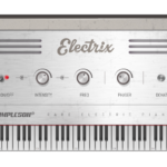 [DTMスクールニュース]Hohner Electra Piano Tを再現した「Electrix」が無料!