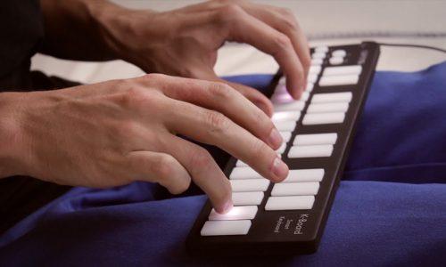 [DTM機材ニュース]keith-mcmillen-instrumetns-k-board