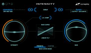 [DTMスクールニュース]mastering-soft-intensity