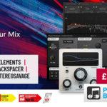 [DTMスクールニュース]ミックス専用バンドル「Swift Mix Bundle」がセール!