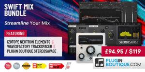 [DTMスクールニュース]plugin-swift-mix-bundle