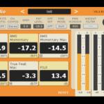 [DTMスクールニュース]RMSなど確認できる「dpMeter 3」が無料!