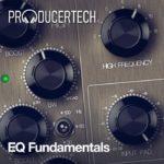 [DTMスクールニュース]Rob Jones氏監修のEQチュートリアル「EQ Fundamentals course」が発売!