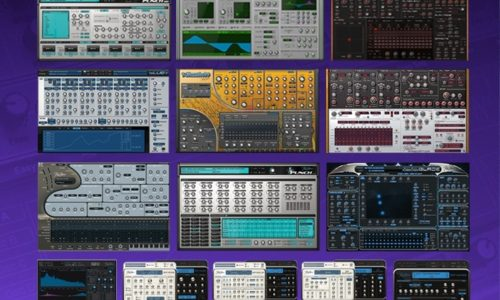 [DTMスクールニュース]rob-papen-all-in-one-explorer4-crossgrade