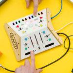 [DTMスクールニュース]シンセサイザーを楽しく学べる「DUO」発売!