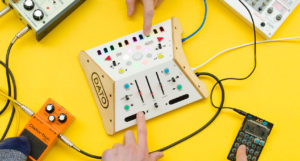 [DTM機材ニュース]synthesizer-dato-duo