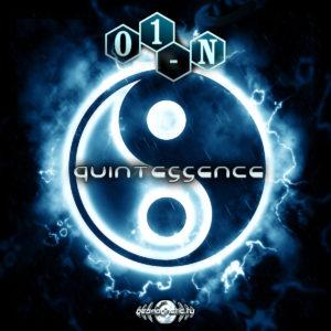 01-N - Quintessence