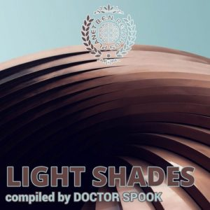 V.A. - LIGHT SHADES COMPILED BY DOCTOR SPOOK