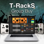 [DTMスクールニュース]IK Multimediaが「T-RackS Group Buy」を開催中!