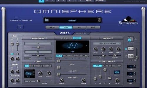 [DTMスクールニュース]spectrasonics-omnisphere-sale
