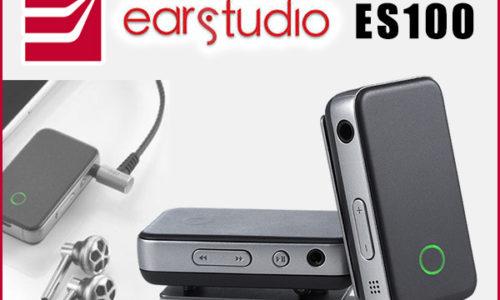 [DTMスクールニュース]wireless-radosone-earstudio-es100
