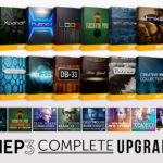 [DTMスクールニュース]「AIR Instrument Expansion Pack 3 COMPLETE UPGRADE」がセール中!