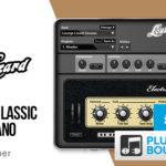 [DTMスクールニュース]Applied Acoustics Systems「Lounge Lizard」が割引価格で販売中!