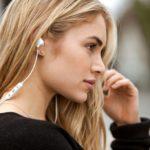 [DTMスクールニュース]聞いていないときもオシャレに使えるワイヤレスヘッドホンHappy Plugs「EAR PIECE 2」が発売!