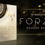 [DTMスクールニュース]HEAVYOCITY「FORZO: Modern Brass」リリース!