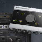 [DTMスクールニュース]「KOMPLETE AUDIO 6」の購入で「GUITAR RIG 5 PRO」がプレゼント!