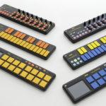 [DTMスクールニュース]KORG「nanoシリーズ」の限定カラーバージョンが発売!