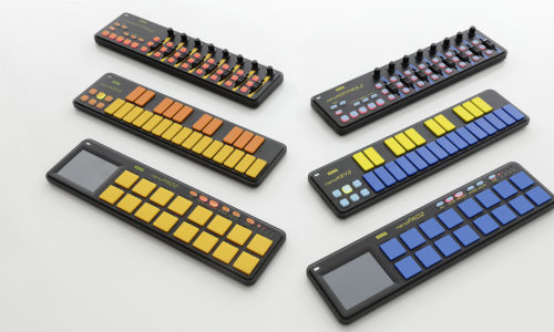 [DTMスクールニュース]korg-nano-series-limited-color