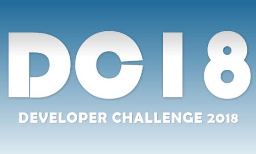 [DTMスクールニュース]kvr-developer-challenge-2018