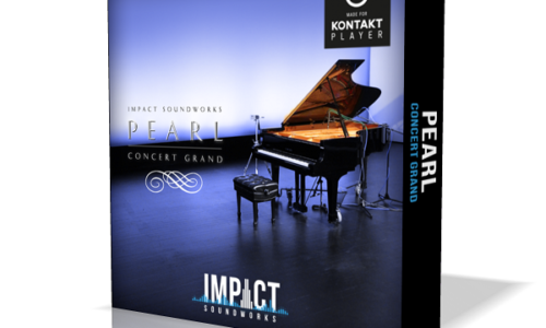 [DTMスクールニュース]soundworks-pearl-concert-grand-2-0-release