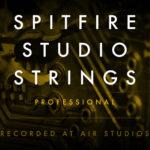 [DTMスクールニュース]ドライステージストリングスライブラリ「Spitfire Studio Strings」が発売開始!