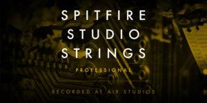 [DTMスクールニュース]strings-library-spitfire-studio-strings-release