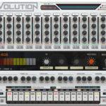 [DTMスクールニュース]14種のリズムマシーンをモデリングしたWave Alchemy「Revolution」がセール価格にて販売!