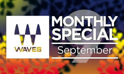 [DTMスクールニュース]waves-september-specials-start