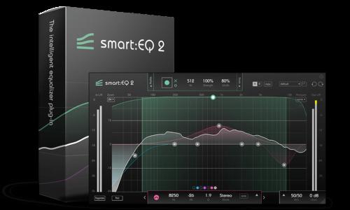 [DTMスクールニュース]ai-sonible-smart-eq-2-release