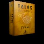 [DTMスクールニュース]AUDIO IMPERIAのブラス音源「TALOSシリーズ」がリリース!