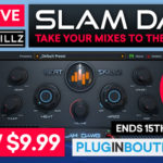 [DTMスクールニュース]BeatSkillz「Slam Dawg」90%off!