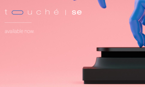 [DTMスクールニュース]expressive-e-touche-se-release