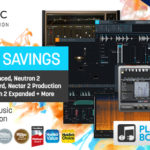 [DTMスクールニュース]iZotope「Music Production Suite 2」プレセール開催中!