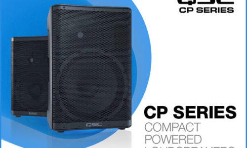 [DTMスクールニュース]qsc-speaker-cp12-cp8