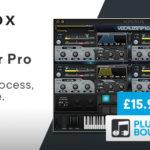 [DTMスクールニュース]SONiVOX「Vocalizer Pro」が60%offセール!