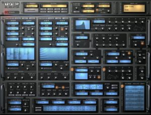 [DTMスクールニュース]tone2-gladiator3-release