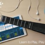 [DTMスクールニュース]Zivix Technology「Jamstik+」がリリース!